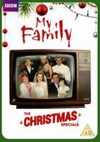 Il Mio Famiglia - Quattro Natale Specials DVD Nuovo DVD (2EDVD0101)