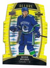 2019-20 UPPER DECK ALLURE YELLOW TAXI PARALLELS Pick From List #1-100