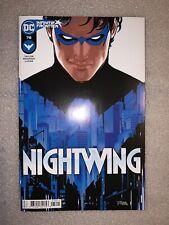 Nightwing #78 NM+/NM 1st Melinda Zucco DC Comic