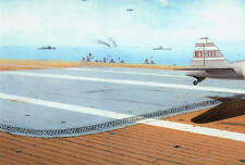 IJN Aircraft Carrier Deck WWII 1/48 Eduard