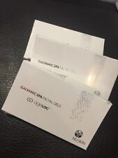 NU Skin Galvanic Gels Either X3 Boxes Or X1 Box