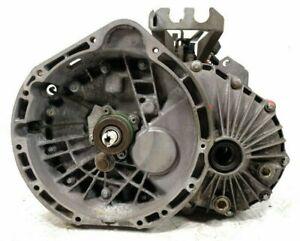 Mercedes A140 W168 1.4 A CLASS a1683602000 Schaltgetriebe Getriebe gearbox