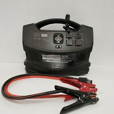 (192-1) Motomaster Eliminator Battery Booster and Power Pack