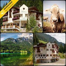 5 Tage 2P Halbpension Tirol Ischgl 3★ Hotel Landhaus Kurzurlaub Hotelgutschein
