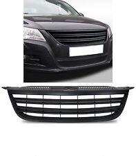 BLACK DEBADGED SPORTS BONNET GRILL FOR VW TIGUAN 5N 9/2007 - 3/2011