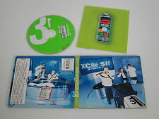 Xché SI!/Artikel 31 (Best Sound/BMG RICORDI 74321725602) CD album digipak