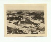 SHIPSHAW DEVELOPMENT CO., CHICOUTIMI, QUEBEC, CANADA VINTAGE SNAP SHOT PHOTO