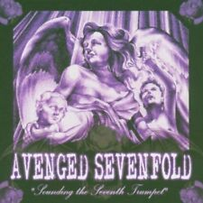 Avenged Sevenfold - Sounding The Seventh Trumpet [CD]