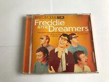 Freddie & the Dreamers - [EMI] (2000) CD 0724348516527