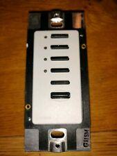 Lutron NTGRX-4S Dimming Keypad