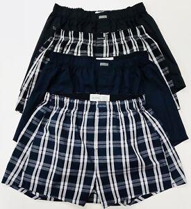 Calvin Klein Men's Woven Boxer Shorts