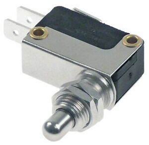 UNIVERSAL THREADED DOOR MICROSWITCH TYPE SP9603 FOR ANGELO PO, FAGOR, ETC