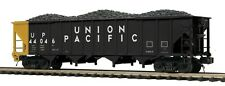 MTH 20-97914 UNION PACIFIC 4 BAY COAL HOPPER, BRAND NEW!