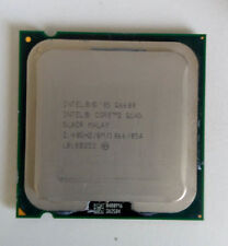 Intel 2 QUAD Q6600 Core 2.4GHZ Quad Core LGA775 Processore CPU
