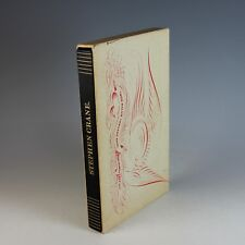 The Red Badge of Courage by Stephen Crane Virginia Pulp & Paper Co Limited Ed