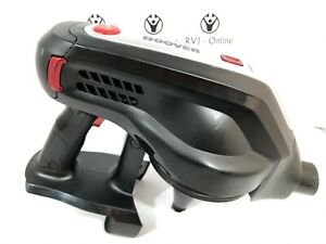 Hoover H-Free HF18RH, HF18CPT, HF222RH HF22MPT Hand held unit Red/Turquoise etc