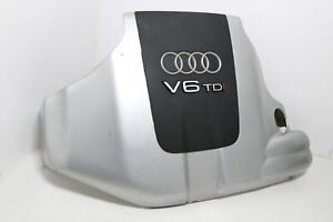 Audi A4 8D A6 4B Motorabdeckung Abdeckung Motor Blende 2.5 TDI V6 059103925AC