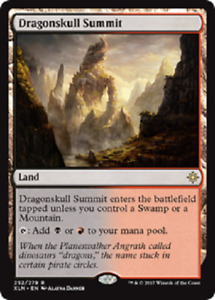 MTG - Ixalan (XLN) Land Cards Numbers 252 to 279