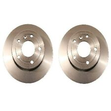 2 Front Brake Rotors Brembo 25696 For:Land Rover Discovery 00-05 Jaguar S-Type