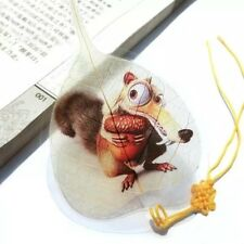 Artistic 100% Real Leaf Veins Ice Age Bookmark Best Gift for her and him