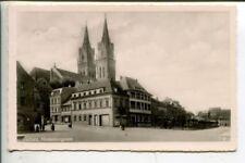 Zweiter Weltkrieg (1939-45) Ansichtskarten aus Sachsen mit Religions-Motiv