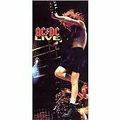 AC/DC - Live (Live Recording, 1992) Double CD