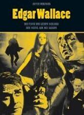 EDGAR WALLACE COLLECTION 2 DVD MIT EDDI ARENT KRIMI NEU