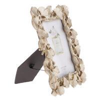 Resin Photo Frame Picture Frames for Home Decor Tabletop Keepsake Gift