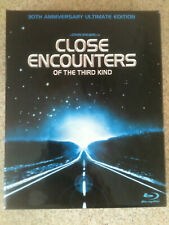 New listing Close Encounters of the Third Kind (Blu-ray Disc, 2007, 2-Disc Set) Ln Ultimate