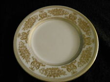 "Wedgwood Columbia Gold 6"" Bread Plate"