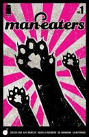 Man-Eaters #1 IMAGE COMICS COVER A, 1st Print 2018