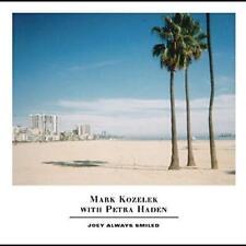 Mark Kozelek And Petra Haden - Joey Always Smiled (NEW CD)