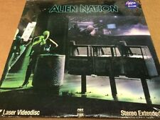 ALIEN NATION ( LASERDISC ) SEALED BRAND NEW