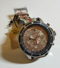 Burberry BU7600 Endurance Chronograph Men's Watch **New with tag**