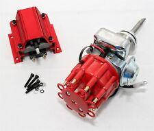 Big Block Mopar Dodge Plymouth RB V8 413 440 Complete Distributor w/ Coil Kit