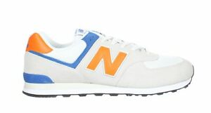 New Balance Mens Ml574smg Nimbus Cloud Fashion Sneaker Size 18 (2E) (1894693)