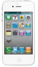 Factory Unlocked White iPhone 4s
