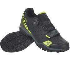 Scarpe Scott Sport Trail Evo Gore-tex colore Nero-giallo zolfo Taglia 41