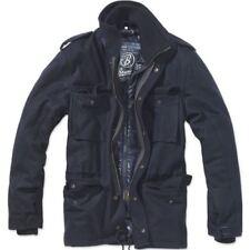 Cappotti e giacche da uomo lunghezza ai fianchi lana l