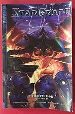 Star Craft: Frontline Volume 2 - Trade Paperback - Tokyopop