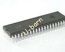 WDC WD37C65B-PL DIP-40, Floppy Disk Controller