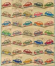 Sweet Ride quilt pattern by Edyta Sitar of Laundry Basket Quilts