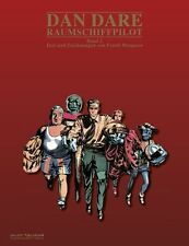 Sammlerausgabe, Band 2 von Frank Hampson (2010, Gebunden)