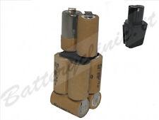 Batteria trapano Bosch 2607300002  9.6 V Ni-Cd 2000 mAh. kit AUTO INSTALLAZIONE
