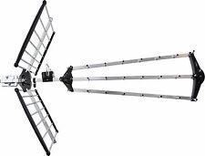 S.A.C `MUX MAGICIAN` Triple Boom Digital TV Compatible Aerial - 50 Element 15dB