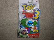 Disney Toy Story Buzz Lightyear Disc Launcher Ages 4 and up