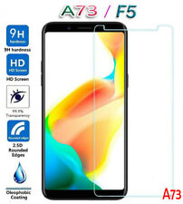 NEW 9h Tempered Glass  Screen Protector Film Guard For Oppo A73 / F5