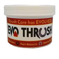 Evo Thrush by hoofjunkie 7 oz. Equine Thrush Treatment Clay Pack