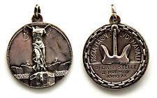 Medaglia Regia Marina Ludi Navali Regate Stelle – II° Premio Anno XX (Inc. Locat