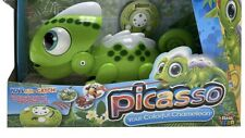 Picasso - Your Colorful Chameleon by AniPets   Daily Shipper